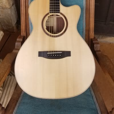 Lakewood Sungha Jung Signature 2015 natural for sale