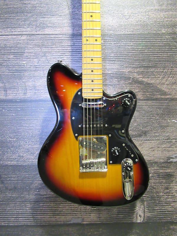 Ibanez TM303 Talman Electric Guitar | Sam Ash Raleigh | Reverb
