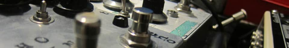 Pedal of the Day
