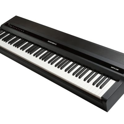 Kurzweil MPS110 | 88-Note Digital Stage Piano with Graded Piano Action. Brand New!
