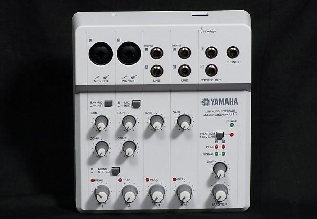 YAMAHA AUDIOGRAM 3 ASIO TREIBER WINDOWS 7