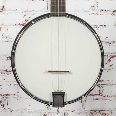 Goldtone AC-1 Banjo w/Bag x4323 for sale