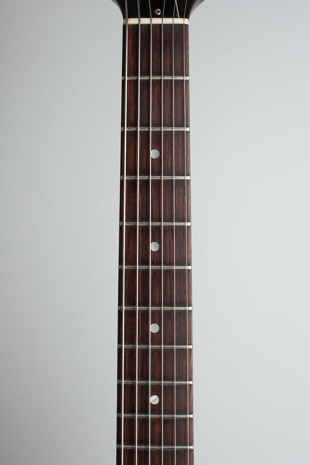 Heritage  H-575 SSB Arch Top Hollow Body Electric Guitar (1998), ser. #O-12603, original black tolex hard shell case.