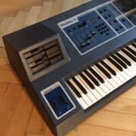 E-MU Systems Emulator II 1984