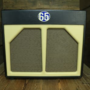 65 Amps Blue Series 1x12