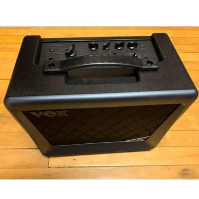 Vox VX50GTV 50-watt Compact Amp - Return