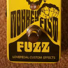 Lovepedal Monkey Fist Fuzz image