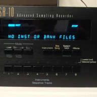 Ensoniq ASR-10 Rack- Full Memory - Recently Serviced - Good Condition