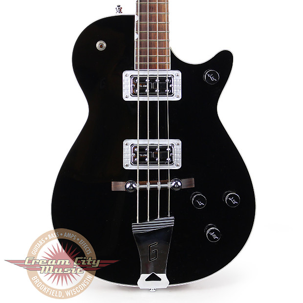 gretsch thunder jet bass review