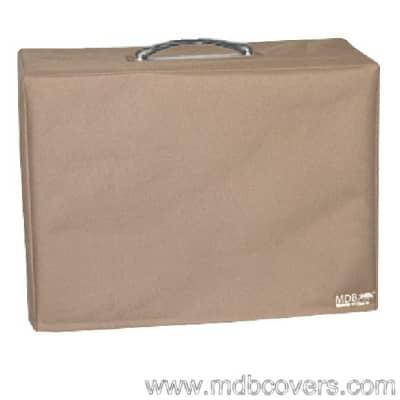 Marshall DSL40CR Poly-Canvas Amp Cover Tan