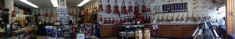 Charles Music Store