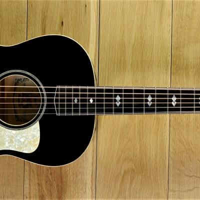 Atkin L36 Custom Black Pearl Aged for sale