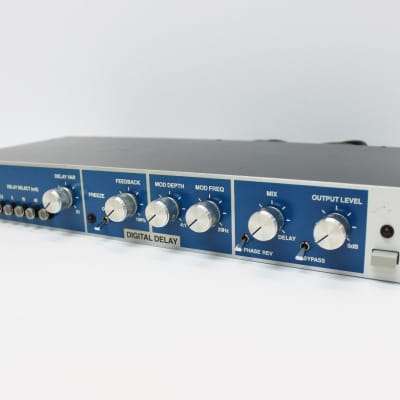 Mu-Tron Digital Delay Model 1173