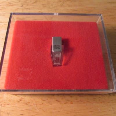 Bang & Olufsen MMC 20EN Cartridge and Stylus Unknown Silver in Original Case