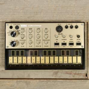 Korg Volca Keys Analogue Loop Synth MINT