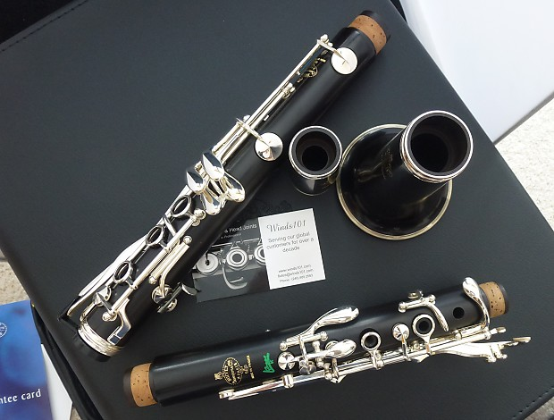 buffet crampon r13 clarinet a gl winds101 reverb. Black Bedroom Furniture Sets. Home Design Ideas