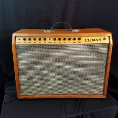 2001 Kendrick Climax for sale