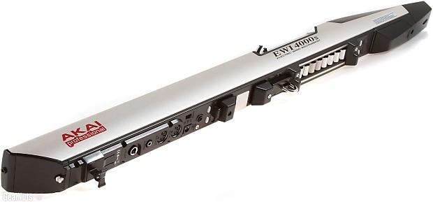 AKAI EWI 4000S TREIBER WINDOWS 8