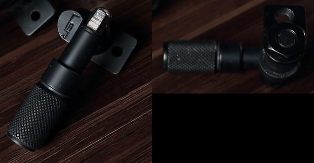 Single LSR Tuner (reversed - lefty) Tuning Peg Machine Jackson Mustaine  Roswell *SHIPS INTERNATIONAL