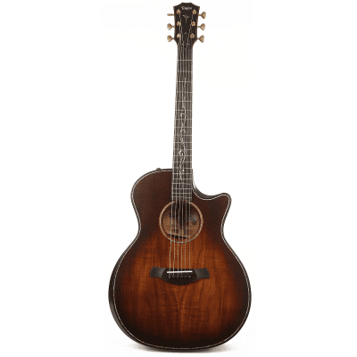 Taylor Builder's Edition K24ce with V-Class Bracing 2020