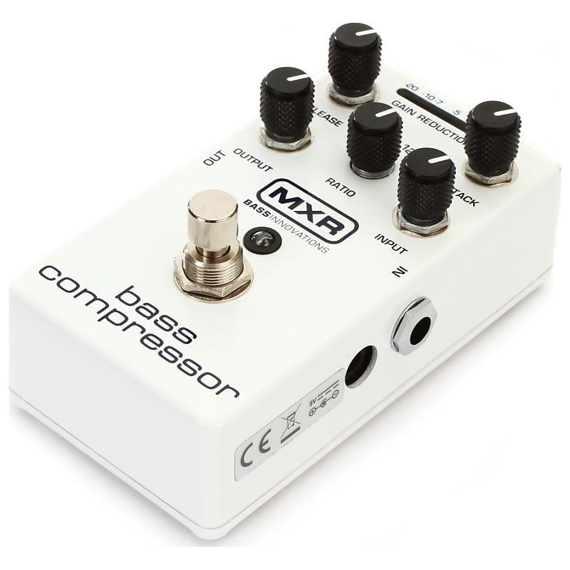 mxr m87 bass guitar compressor effect pedal geartree reverb. Black Bedroom Furniture Sets. Home Design Ideas