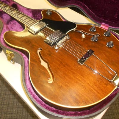 Gibson ES-150 DC 1970 walnut for sale