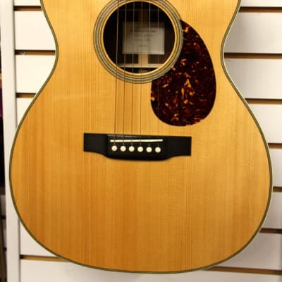 Flammang  OM-60 2012  Brazillian Back and Sides for sale
