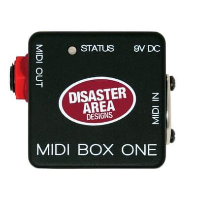 Disaster Area Designs Midi Box 1
