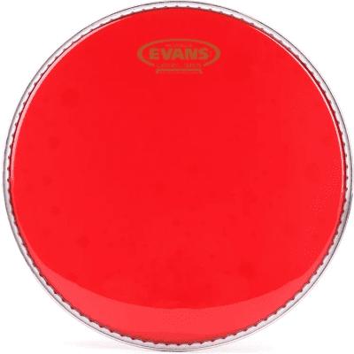 """Evans TT20HR Hydraulic Red Drum Head - 20"""""""