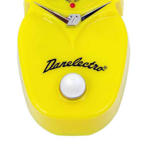 Danelectro DJ-5 Tuna Melt Tremolo for sale