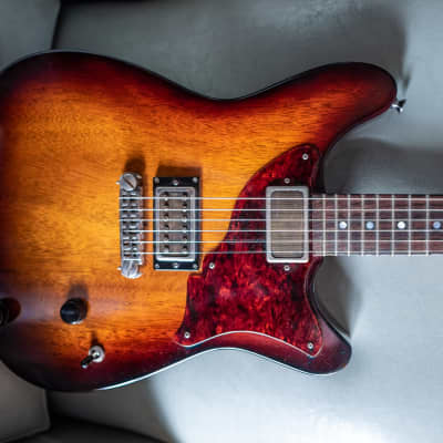 Echopark La Carne 2015 Vintage burst for sale
