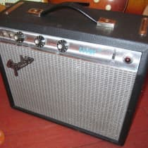 Fender Champ 1971 Silverface image