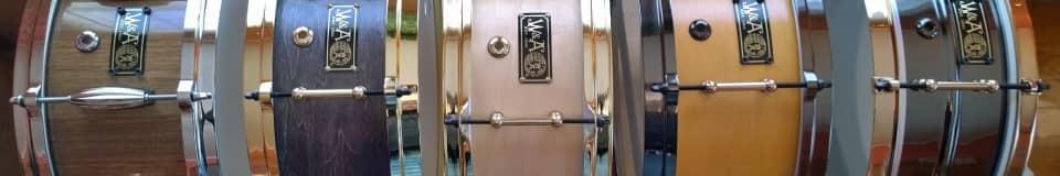 Walberg & Auge Perfection Drums