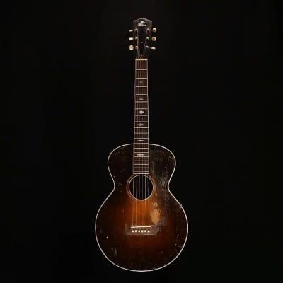 Gibson Nick Lucas (Gibson Special) 1926 - 1928