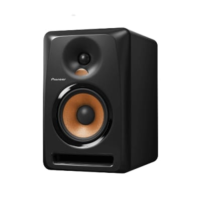 "Pioneer BULIT8 8"" Active Reference Studio Monitor Speaker (Open Box)"