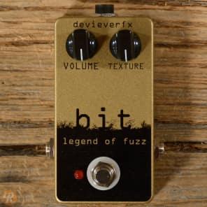 Devi Ever : FX Bit: Legend Of Fuzz Pedal