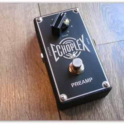 Dunlop Echoplex EP101 Preamp