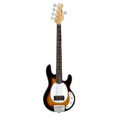 Sterling Stringray Classic  RAY25CA Sunburst for sale