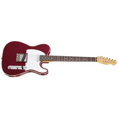 Guitarra Tokai ATE106B OCR/R 2020 Candy Apple Red