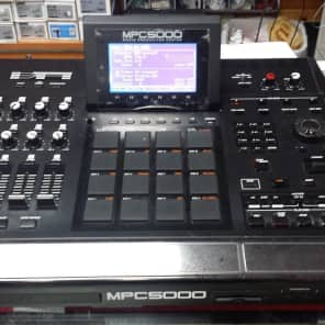 Akai MPC5000 2008