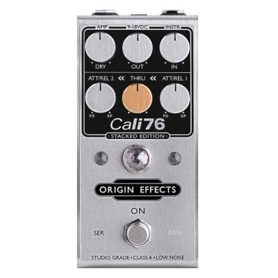 Origin Effects Cali76 Stacked Edition Compressor
