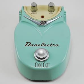 Danelectro Cool Cat Chorus