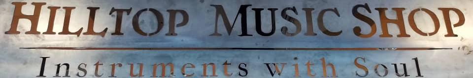 Hilltop Music Shop