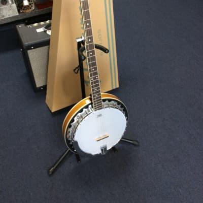 Washburn  B9-WSH-A-U Americana B9 Banjo New! for sale