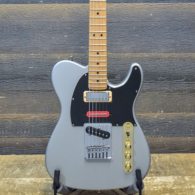 Valley Arts Guitar Brent Mason Signature Custom Pro