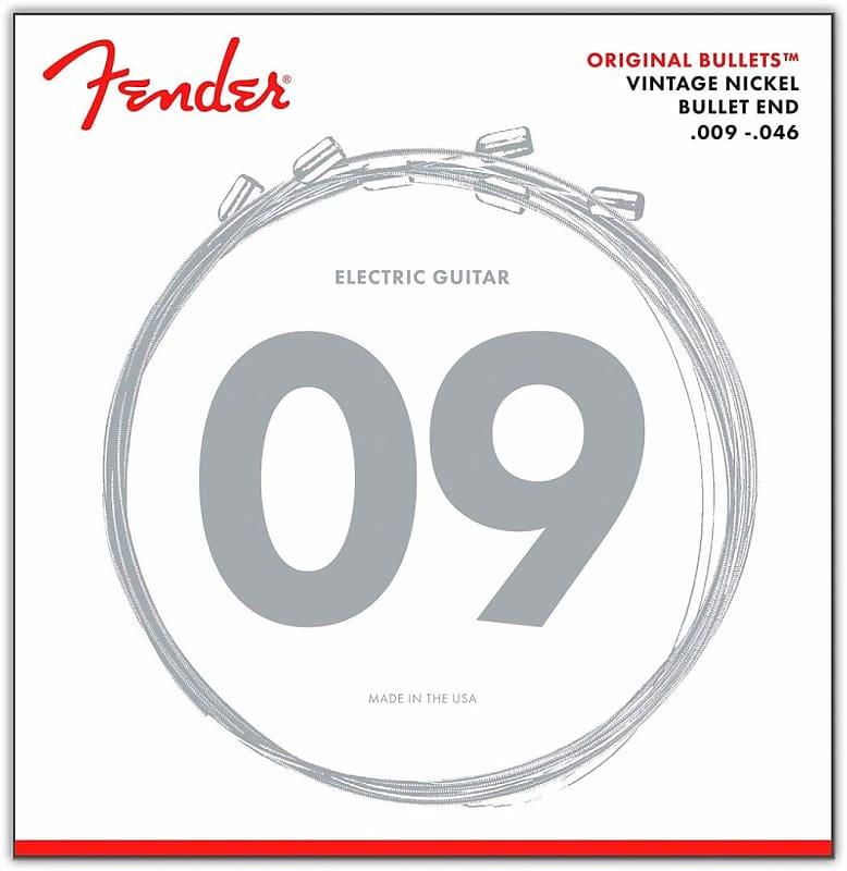 fender original bullet 3150lr electric guitar strings pure reverb. Black Bedroom Furniture Sets. Home Design Ideas