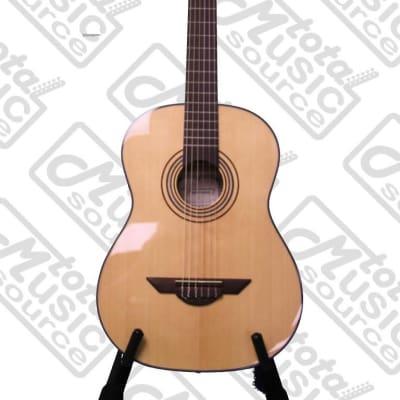 H. Jimenez Nylon Guitar LG2 (El Artista) with gig bag