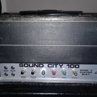 Sound city mark 3 for sale