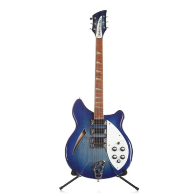 "Rickenbacker 370 ""Color of the Year"""