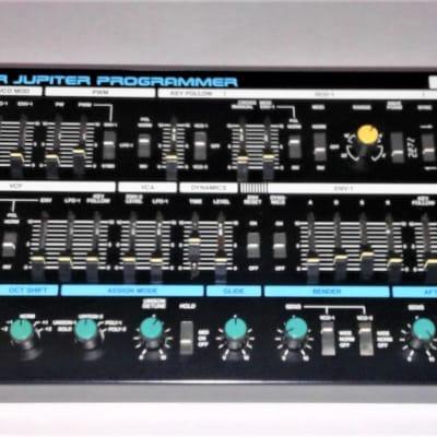 Roland MPG-80 Synthesizer Programmer for MKS-80 1984 - 1989 Black